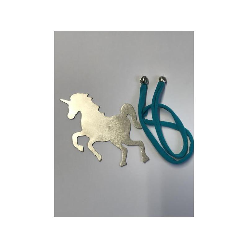 Segnalibro Unicorno